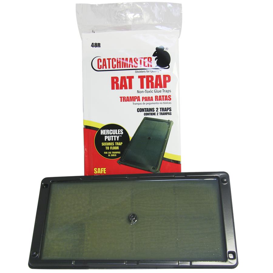 C/M Rat Glue Tray